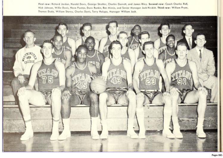 Titans 1957